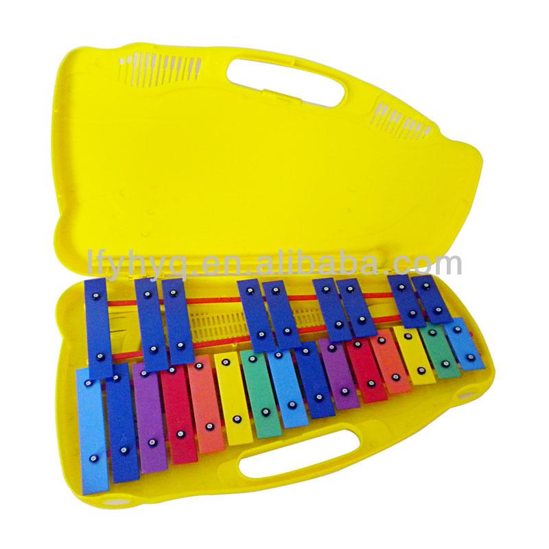 Home u0026gt; Product Categories u0026gt; glockenspiel u0026gt; 25 key with plastic case ...
