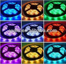 flashing led ice cube with lighting 60pcsSMD3528/5050 led flexible strip light