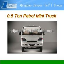 Low Price 0.5 Ton Mini Petrol Pickup