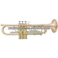 XTR057 loud plastic rotary Trumpet