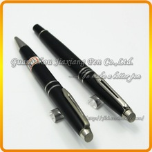 DDR-Y025 customized logo pad printing ball point pen names