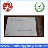 Packing list enclosed plastic envelope for wholesale