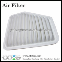 Air filter for toyota 17801-31120 Factory in Hebei