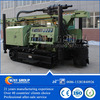High quality and low price hydraulic water well drilling machine