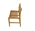 2014 nuevo producto, muebles de bambú sillas, mobiliariodesala