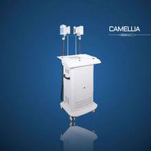 Criolipolisis + 650nm lipolaser for body slimming leg slimming machine