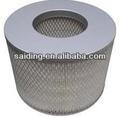 Airfilter dutro 300 17801-78040 série