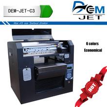 Hot Sale Digital T Shirt Printer Direct T-shirt Printing Machine