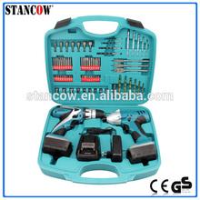 80pcs Multi function power tools