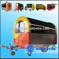 whirlston móvel trailer alimentos