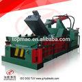 Aluminio ydq-135a puede prensa hidráulica de la máquina