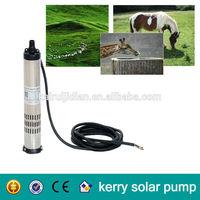 solar submersible pump / solar borehole pumps / solar centrifugal pumps price