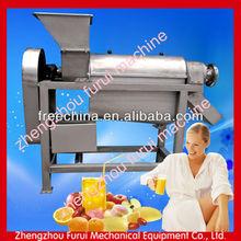 2014 fruit and vegetable press machine /Juice Squeezer Machine/Coconut juicer machine 008613103718527