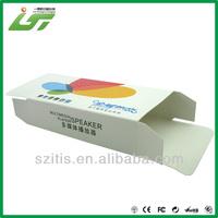 Shenzhen cardboard cartridge box wholesale