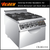HOT SALE!Gas Range With 4-Burner & Electric Oven