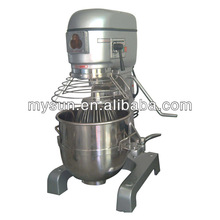 Planetary Mixer for making cake