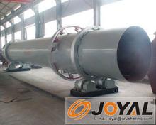 rotary dryer for fertilizer
