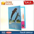 Jurong Manufacturing papel de la oficina de bolsillo