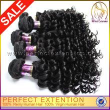 Top Virgin Malaysian Kinky Curly Human Hair Product