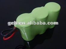 1.2V 2500mAh NIMH AA/AAA rechargeable battery