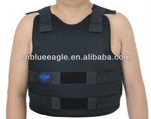 táctica militar suave molle chaleco antibalas kevlar body armor
