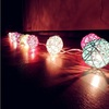 led outdoor christmas lighting,outdoor led christmas lights, led round ball christmas lights 110v CE & RoHS certificated