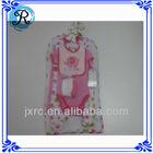 custom new model USA 9 pcs newborn baby gifts interlock wholesale carters baby clothes