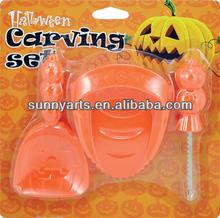 halloween pumpkin carving kits