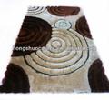 3d полиэстер фотографии ковровая плитка для пола