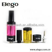 Rebuildable 3.5ml Elego Mega BCC Atomizer High Quality E-Vaporizer E Cigarette Wholesale