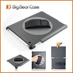 For ipad mini 2 360 degree rotating leather case