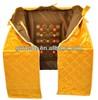 hot selling infrared sauna home sauna bag / slimming body wrap