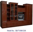 Modern home living room furniture mdf tv cabinet