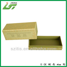 4C printing diy jewelry gift box customized