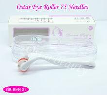 Profissional rolo da agulha da pele Ostar rolo para olhos OB-EMN 01