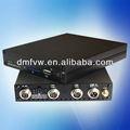4ch USB easycap controlador de disco grabadora dvr software