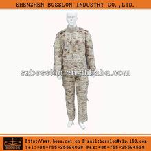 Khaki military school dress uniforms