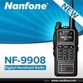 handheld nf9908 scrambler de voz rádio em dois sentidos
