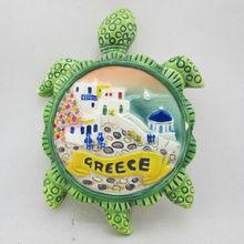 2014 new product custom ceramic fridge magnets ceramic souvenir fridge magnets