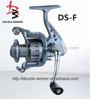 Power large line capacity DS-F sea saltwater fishing reel