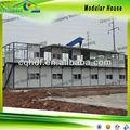 Chaoqiang stahlkonstruktion vorgefertigt Gehäuse/mobile haus