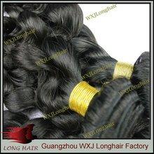 Remi Hair High Grade 5a Unprocessed Virgin Hair Indian Wavy