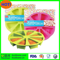 SEDEX factory silicon cake pop mould and silicone cake mould cookie cup