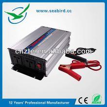 Modified sine wave 2500W inverter inverter charger 12v/24v-110v/220v 12V/24V/36V/48V DC to 120V/220V/230V AC