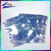fancy printed bag nylon gusset bag cothes packing bag