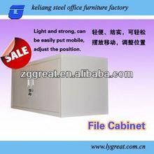 Steel large storage filing cabinet office furniture GLT-10-088