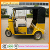 Chongqing Manufactor 200cc Water Cooling Motorized Bajaj Three Wheeler Price for Sale