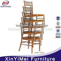 Foshan Wedding Furniture Event Chair XYM-ZJ07