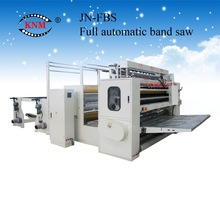 V folding paper hand towel machine ,V fold tissue paper machine