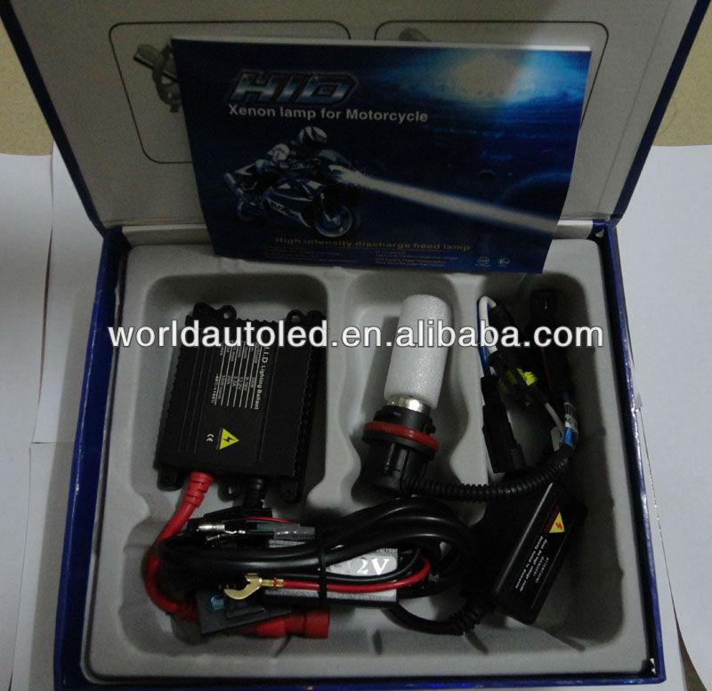 Factory price,HS5 swing hid,12V/35W,12V/55W,moto hid kit